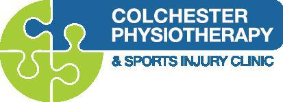 Colchester Physiotherapy logo