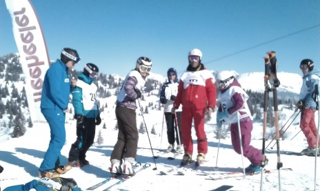 Photo of Telecross in Les Houches