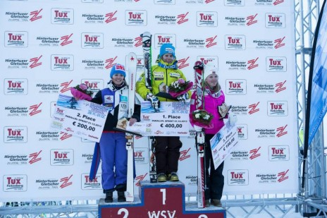 One of the proudest moments in my life, my first World Cup podium.