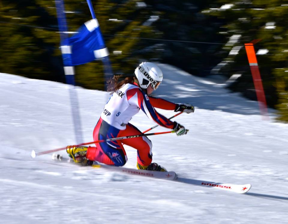 (Photo credits and thanks to 'RSR Ski Racing')
